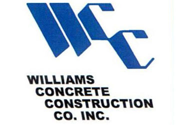 Williams Concrete Construction Co.